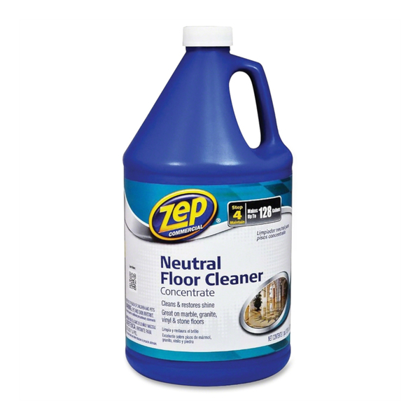 ZEP Neutral Floor Cleaner Fresh Scent  1 Gallon