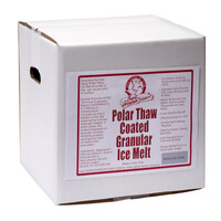 Bare Ground Granular Ice Melt, Premium Blend, 40 lb Box